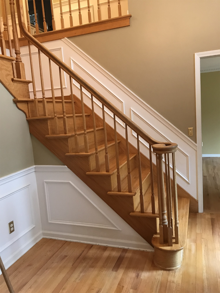 Hardwood Flooring Installation Services